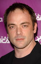 Mark sheppard evening battlestar galactica arclight cinerama dome hollywood ca Royalty Free Stock Photo