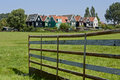 Marken, Netherlands Stock Photography