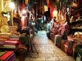 Trh v jeruzalém