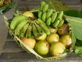 Market vegetables Royalty Free Stock Image