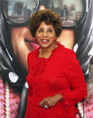 Marla Gibbs Stock Photo