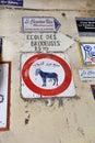 Maroc, Fes, Royalty Free Stock Photo