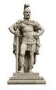 Mars, Roman god of war Royalty Free Stock Photo