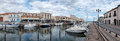 Marseillan Royalty Free Stock Photo