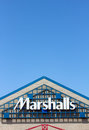 Marshall department store exterior seaside ca usa march marshalls inc is a chain of american stores owned by tjx Royalty Free Stock Photo