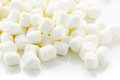 Marshmallows Royalty Free Stock Photo