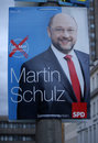 Martin Schulz Royalty Free Stock Photo