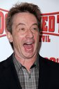 Martin short at the hoodwinked too world premiere pacific theaters at the grove los angeles ca Stock Photos
