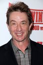 Martin short at the hoodwinked too world premiere pacific theaters at the grove los angeles ca Royalty Free Stock Image