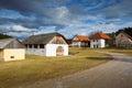 Martin, Slovakia. Royalty Free Stock Photo