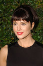 Mary Elizabeth Winstead Stock Photo