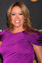Mary Murphy arrives at the Launch of Got Your 6 Royalty Free Stock Image