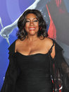 Mary wilson marie wilson co founder of the supremes at the world premiere of sparkle at grauman s chinese theatre hollywood august Royalty Free Stock Photos