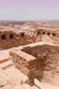 Masada, Israel Royalty Free Stock Photo