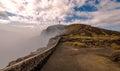 Masaya Volcano, Nicaragua Royalty Free Stock Photo