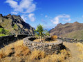 Masca, Tenerife Stock Photos