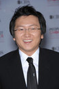 Masi Oka Royalty Free Stock Photo