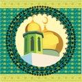 Masjid art