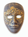 Picture : Mask costume mask