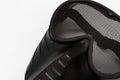 Mask safety sport gun Royalty Free Stock Photo