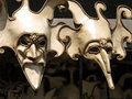 Masks Royalty Free Stock Photography