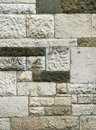 The masonry Stock Photography