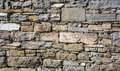 Masonry stone wall Royalty Free Stock Photo