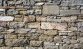 Masonry stone wall Royalty Free Stock Photo