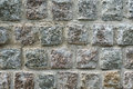 Masonry (stonework) Royalty Free Stock Photo