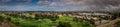 Maspalomas panorama Royalty Free Stock Photo