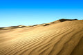Maspalomas, Resort Town, Gold desert. Royalty Free Stock Image