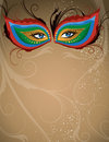 Masquerade Background