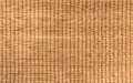 mat handcraft rattan weave texture for background Royalty Free Stock Photo