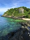 Matamanoa Island Fiji with Sea View