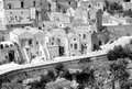 Matera view Stock Photos