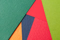 Material design macro background, close up of textured paper, heavy carton, colored cardboard Royalty Free Stock Photo