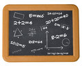 Math Stock Image