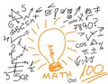 Maths symbol and elements
