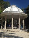 Matinloc Shrine Royalty Free Stock Photo