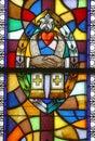 Matrimony, Seven Sacraments Royalty Free Stock Photo