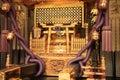Matsuri Royalty Free Stock Photography