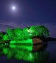 Matsushima Royalty Free Stock Photo