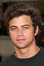 Matt cohen at the premiere of just my luck mann national theatre westwood ca Stock Photo