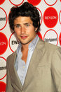 Matt dallas at the entertainment weekly magazine s th annual pre emmy party republic los angeles ca Royalty Free Stock Photography