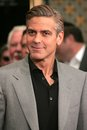 Matt Damon,George Clooney,Jerry Weintraub,Brad Pitt Royalty Free Stock Photos