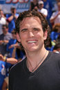 Matt dillon at the herbie fully loaded premiere el capitan theater hollywood ca Stock Image