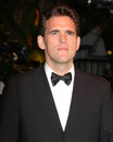 Matt dillon vanity fair oscar party mortons w hollywood ca march Royalty Free Stock Photo