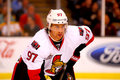 Matt Gilroy Ottawa Senators Stock Images