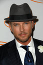 Matt Goss Stock Photo