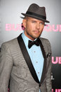 Matt goss matt goss los angeles nov arrives at the burlesque la premiere at grauman s chinese theater on november in los angeles Royalty Free Stock Image